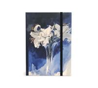 Skrivbok, Vita liljor