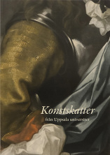 Konstskatter från Uppsala universitet