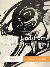 Bengt Lindström - nedslag i ett målarliv